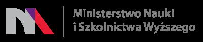 Logotyp Ministerstwa Nauki iSzkolnictwa Wyższego