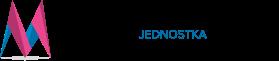 Logotyp Mazowiecka Jednostka Wdrażania Programów Unijnych